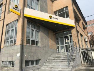 Նոր Նորքում վերաբացվել է Beeline-ի վաճառքի և սպասարկման գրասենյակը