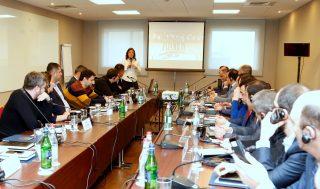 ՊԵԿ․ Հայաստանի և Վրաստանի իրավապահ մարմինները համատեղում են ջանքերը թմրամիջոցների ապօրինի շրջանառության դեմ պայքարում