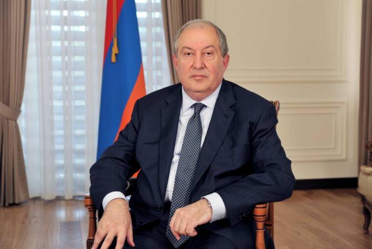 ՀՀ նախագահը վերադարձրել է Օնիկ Գասպարյանին պաշտոնից ազատելու հրամանագրի նախագիծը