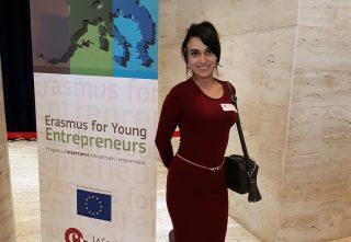Հայաստանցի երիտասարդ ձեռնարկատերն անցել է միջազգային մրցույթի եզրափակիչ