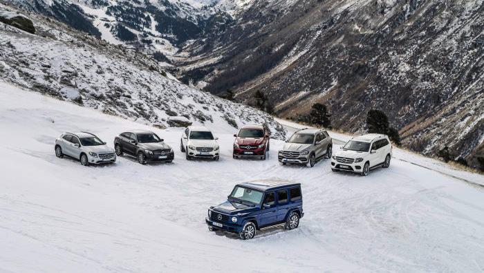 Mercedes-Benz-ը մնում է ավտոմեքենաշինության ոլորտի ամենաթանկ բրենդը