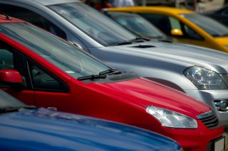 ԵՄ-ի ավտոմոբիլային շուկան տարեսկզբից ի վեր առաջին անգամ արձանագրել Է վաճառքների աճ