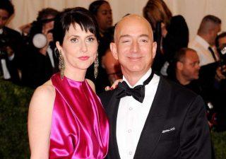 Ջեֆ Բեզոսն ամուսնալուծությունից հետո չի գլխավորի աշխարհի ամենահարուստ մարդկանց ցուցակը