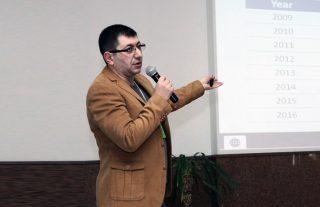 Արսեն Սուլթանյան. Բեթինգների գովազդի սահմանափակման մասին