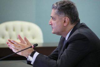 Տիգրան Սարգսյանն առաջարկել է ստեղծել ԵԱՏՄ-ի թվային նախագծերի կառավարման հատուկ մարմին