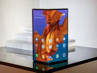 Huawei-ը ներկայացրել է Mate X ծալվող 5G սմարթֆոնը
