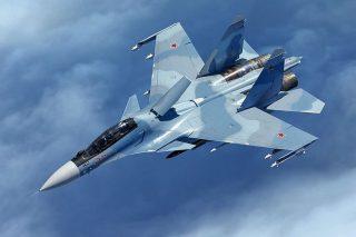 Հայաստանը ցանկանում է գնել Су-30СМ 12 կործանիչ