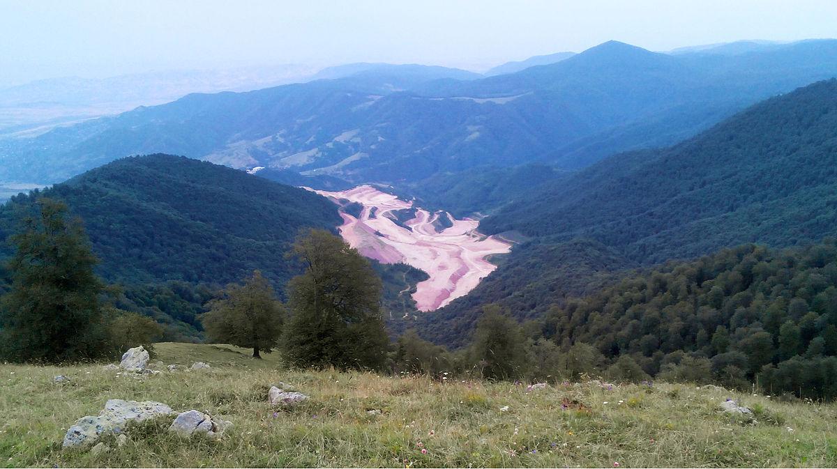 Թեղուտի հանքավայրի խնդրի շուրջ ՎՏԲ ընկերության ու «Վալեքս» գրուպի բանավեճը տեղափոխվել է նոր հարթություն