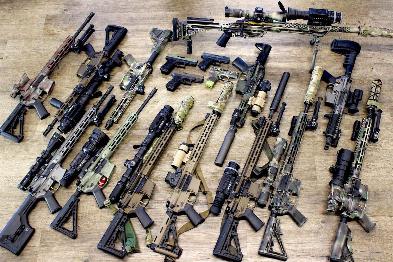200 նոր աշխատատեղ՝ զենքի և զինամթերքի արտադրության ոլորտում