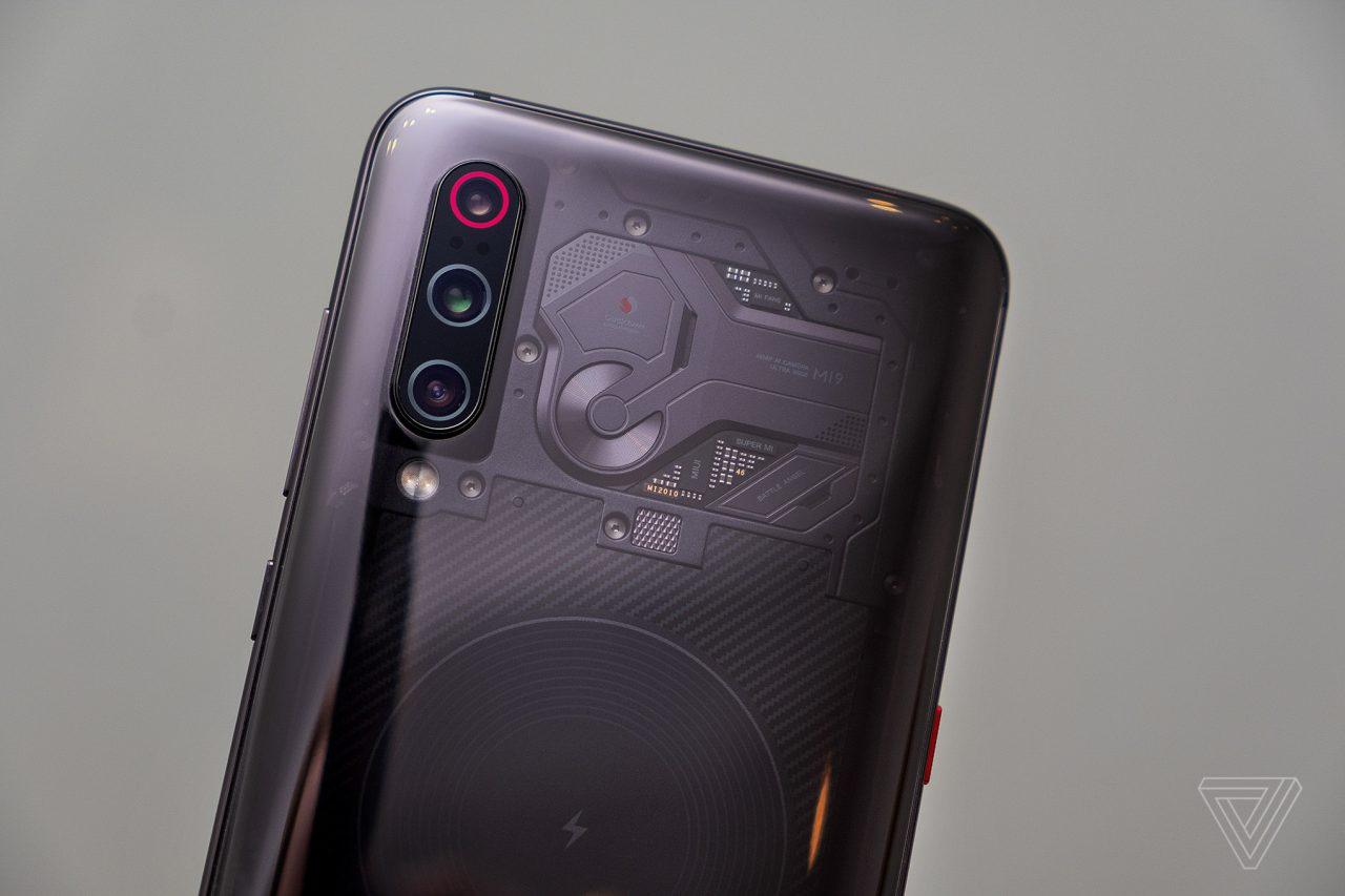 Xiaomi-ն զարմացրեց հերթական անգամ. Mi 9` նոր առաջատար սմարթֆոն՝ անչափ ցածր գնով