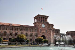 ՀՀ կառավարության նիստ – 06/02/19. ուղիղ միացում