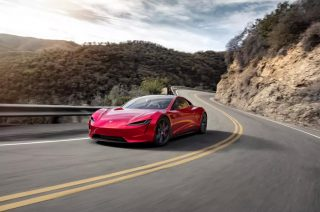 2018թ.-ին Tesla-ն 1 մլրդ դոլար է կորցրել