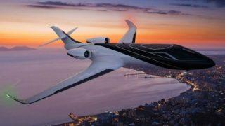 Ռուսաստանի հայ միլիարդատերերի ինքնաթիռները