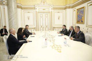 Ինդեքս Վենչուրսը պատրաստվում է հայկական ստարտափներին ներկայացնել Սիլիկոնյան հովտում ներդրումներ ստանալու տարբերակները