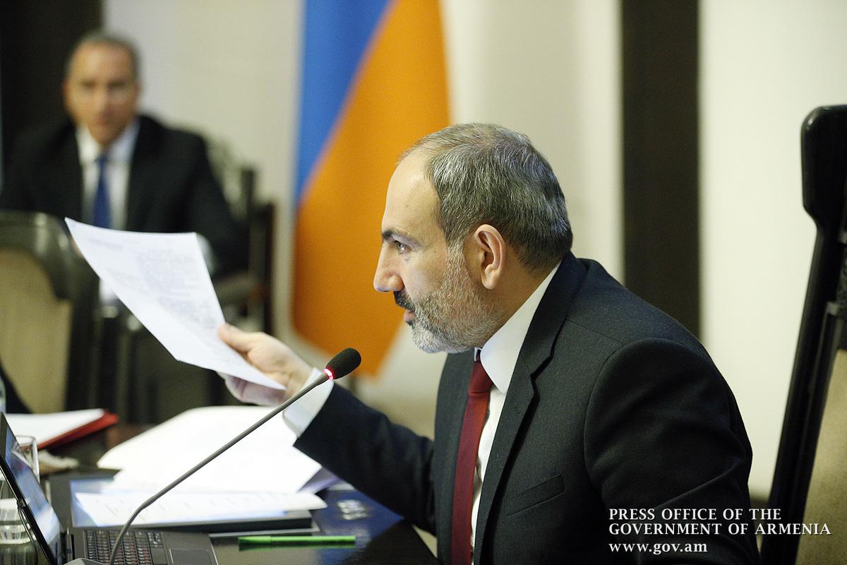 ՀՀ կառավարություն. աջակցություն հերթական ներդրումային ծրագրին՝ կստեղծվի 40 աշխատատեղ