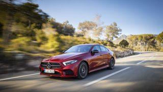 2019թ. փետրվարին Mercedes-Benz-ը վաճառել է ավելի քան 150,000 մեքենա
