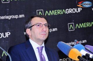 Արտակ Հանեսյան. Ուղղակի ներդրումները Հայաստանում շատ ցածր են` 10 անգամ պակաս հարևան Վրաստանից
