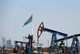 Ադրբեջանի նավթային պետական հիմնադրամի եկամուտները նվազել են 6 անգամ