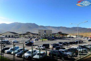 Մաքսային տարածքներում տեղակայված աջ ղեկով մեքենաները Հայաստան կներմուծվեն մինչև մայիս. ԱԺ-ն առաջին ընթերցմամբ ընդունեց նախագիծը