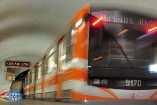 Քաղաքապետարանը մետրոյի նոր կայարան ունենալու հետ կապված երկու հետաքրքիր առաջարկ է ստացել