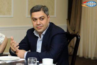 ԱԱԾ տնօրենը հավաստիացնում է՝ մեծ գումարներ են վերադարձվելու Հայաստանի պետական բյուջե