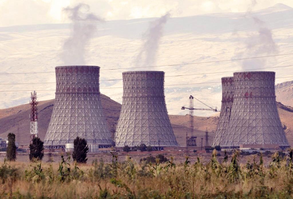 Ատոմային էներգետիկայի զարգացումը Հայաստանի ռազմավարական զարգացման համար աքսիոմ է