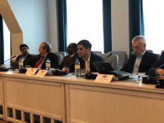 Մինսկում ներկայացվել է Հայաստանում կայանալիք ՏՏ համաշխարհային համաժողովի (WCIT 19) նախապատրաստական ընթացքը