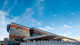 Զվարթնոց օդանավակայանը 12 մլն դոլար կներդնի վազքուղու վերանորոգման համար