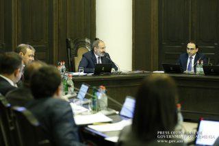 Կառավարությունը կստեղծի Հայաստանի պետական հետաքրքրությունների ֆոնդ՝ տնտեսության զարգացմանն աջակցելու նպատակով