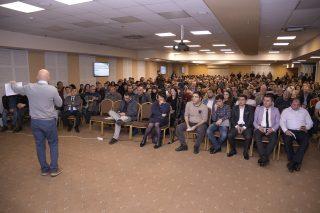 Վահրամ Միրաքյանը՝ բիզնեսում ազնիվ լինելու կարևորության մասին