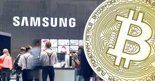Samsung-ը պատրաստվում է թողարկել իր սեփական Samsung Coin թոքենը