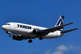 «Տարոմ» ավիաընկերությունը Բուխարեստ-Երևան կանոնավոր չվերթներ կիրականացնի