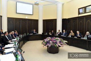Կառավարությունը 2.33 մլրդ դրամ հատկացրեց ՊԵԿ-ին. Ատոմ Ջանջուղազյանը դեմ քվեարկեց որոշմանը