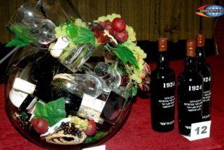 Հայկական արտադրության ալկոհոլային խմիչքներն ու հյութերն իրենց տեղը կգտնեն դանիական շուկայում