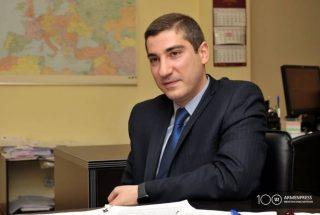 Հայ-ռուսական համատեղ հիմնադրամը կֆինանսավորի երկու երկրների ինովացիոն ծրագրերը
