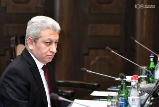 Համաշխարհային Բանկում իր դիրքը պահելու համար Հայաստանը 5 տարում 5,4 մլն դոլար կվճարի