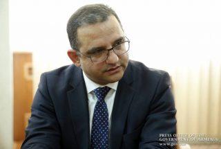 Ստեղծվում է «Հայաստանի պետական հետաքրքրությունների ֆոնդ». այն կզբաղվի 10 մլն դոլարը գերազանցող ներդրումների աջակցմամբ