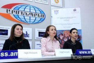 Հայաստանում առաջին անգամ անցկացվում է Կանանց ձեռներեցության միջազգային համաժողով
