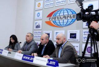 Երևանում կանցկացվի «InTourExpo 2019» միջազգային ցուցահանդեսը