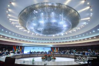 ԵԱՏՄ միջկառավարական խորհրդի հերթական նիստը կհյուրընկալի Ղրղզստանը
