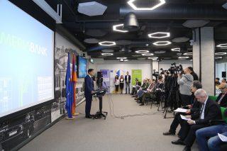 Ամերիաբանկ. Երևանում մեկնարկել է միջազգային տնտեսական գիտաժողովը՝ առաջատար գիտնականների մասնակցությամբ