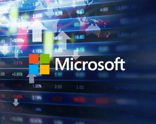Microsoft-ի կապիտալիզացիան հատել է 1 տրիլիոն դոլարը