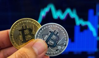 Bitcoin-ի փոխարժեքը նվազել է – 15/04/19
