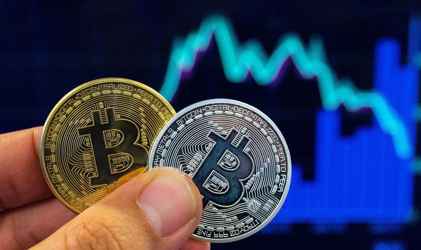 Bitcoin-ի փոխարժեքն աճել է – 23/04/19
