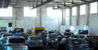 2019թ. առաջին եռամսյակում ՀՀ ներմուծված ավտոմեքենաների թիվն աճել է 59.6%-ով