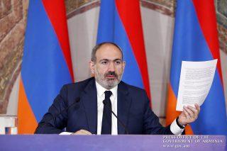 Հայաստանում տնտեսական մենաշնորհները վերացված են. Փաշինյանը ներկայացնում է կոնկրետ տվյալներ
