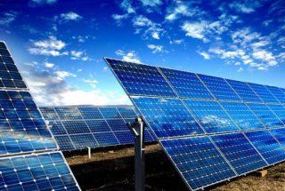 Ապարանում կկառուցվեն արևային ֆոտովոլտային էներգետիկ համակարգեր
