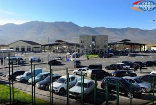 Հայաստան ավտոմեքենաների ներմուծումը մեկ ամսում ավելացել է 119%-ով