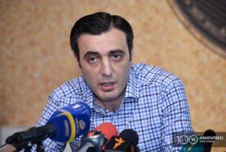 Սպայկա ընկերության տնօրեն Դավիթ Ղազարյանն ազատ է արձակվել