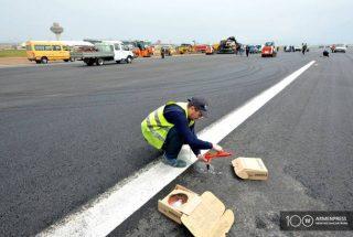 «Զվարթնոց» միջազգային օդանավակայանը շուտով կշարունակի բնականոն թռիչքներ իրականացնել 24-ժամյա ռեժիմով